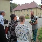 Erinnern Gailtal - Erinnern-Stadtspaziergang am 14. August 2013 (3)