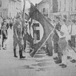 Hermagor unterm Hakenkreuz - Erinnern Gailtal