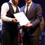 Gitschtaler Förderpreis Kärnten 2017 Benger